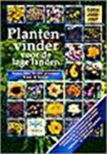 Plantenvinder - Unknown (ISBN 9789062559367)
