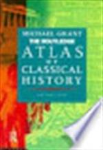 The Routledge atlas of classical history - Michael Grant (ISBN 9780415119351)