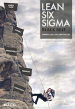 Lean six sigma black belt - H.C. Theisens (ISBN 9789492240071)