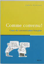 Comme convenu ! - I. Werbrouck (ISBN 9789033453946)