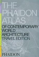 The Phaidon Atlas Of Contemporary World Architecture - Unknown (ISBN 9780714844503)