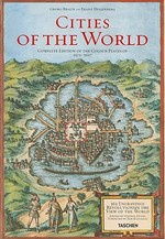 Cities of the World - Georg Braun, Franz Hogenberg (ISBN 9783836526852)