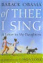 Of Thee I Sing - Barack Obama (ISBN 9780857530462)