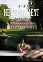 Het Testament - Jara Lee (ISBN 9789089549686)