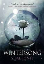Wintersong - S Jae Jones (ISBN 9781785655449)