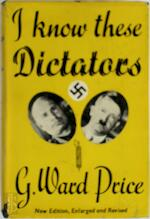 I Know These Dictators
