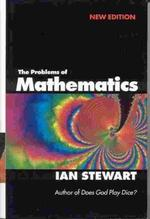 The Problems of Mathematics - Ian Stewart (ISBN 9780192861481)