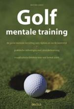 Golf mentale training - Antoni Girod (ISBN 9789044722871)