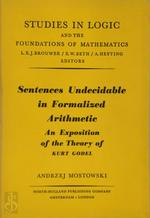 Sentences Undecidable in Formalized Arithmetic
