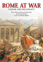 Rome At War - Adrian; Whitby, Michael Catherine; Goldsworthy Gilliver (ISBN 9781841768816)