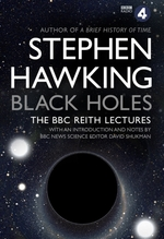 Black holes: the reith lectures - stephen hawking (ISBN 9780857503572)