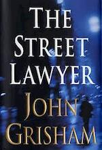 The street lawyer - John Grisham (ISBN 9780385490993)