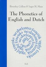 The phonetics of English and Dutch - Beverley Collins, Amp, Inger M. Mees (ISBN 9789004132252)