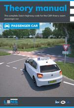 Theory manual passenger car - P. Somers, S. Greving (ISBN 9789490797515)