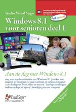 Windows 8 voor senioren (ISBN 9789059052284)