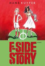 F-side story - Hans Kuyper (ISBN 9789025863159)