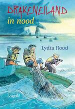 Drakeneiland in nood - Lydia Rood (ISBN 9789025866433)