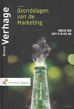 Grondslagen van de marketing - Bronis Verhage (ISBN 9789001817855)