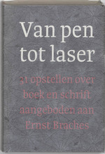 Van pen tot laser - Unknown (ISBN 9789070386788)