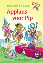 Applaus voor Pip - Vivian den Hollander