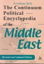 Continuum Political Encyclopedia of the Middle East - Unknown (ISBN 9780826414137)