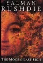 The Moor's last sigh - Salman Rushdie (ISBN 9780099700616)