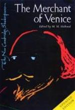The Merchant of Venice - William Shakespeare (ISBN 9780521532518)