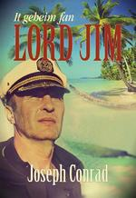 It geheim fan Lord Jim - Joseph Conrad (ISBN 9789089549792)