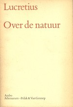 Over de natuur - Lucretius (ISBN 9789026307058)