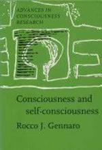 Consciousness and self-consciousness - R.J. Gennaro (ISBN 9789027251268)