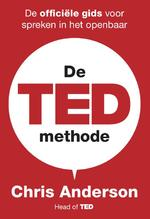 De TED-methode - Chris Anderson (ISBN 9789492493613)