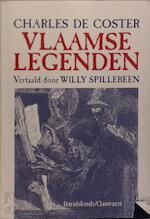 Vlaamse legenden - Charles De Coster, Willy Spillebeen (ISBN 9789063063788)