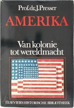 Amerika - Jacob Presser, R. Kroes