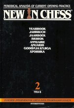 New in Chess Yearbook 2 1984 B