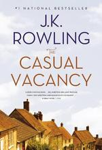 The Casual Vacancy - J. K. Rowling (ISBN 9780316228589)