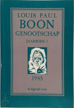 Louis Paul Boon Genootschap
