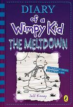 Diary of a Wimpy Kid 13: The Meltdown - jeff kinney (ISBN 9780241389324)
