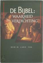 De bijbel - Robin Lane Fox, T. Davids (ISBN 9789051571042)