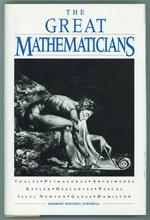The great mathematicians - Herbert Westren Turnbull (ISBN 9781566191579)