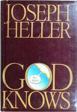 God knows - Joseph Heller (ISBN 9780552125079)