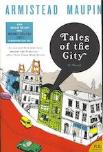 Tales of the City - Armistead Maupin (ISBN 9780061358302)