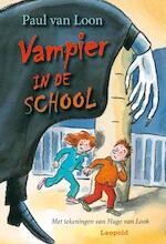 Vampier in de school - P. van Loon (ISBN 9789025851774)