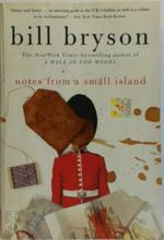 Notes from a small island - Bill Bryson (ISBN 9780380727506)