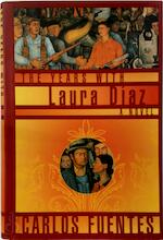 The years with Laura Díaz - Carlos Fuentes (ISBN 9780374293413)