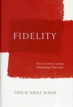 Fidelity - thich nhat hanh (ISBN 9781935209911)