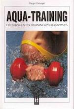 Aqua-training - Margot Zeitvogel, Linda Gräfe (ISBN 9789038901824)