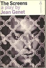 The Screens - Jean Genet