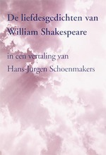 De liefdesgedichten - William Shakespeare (ISBN 9789051793642)
