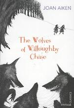 Wolves of Willoughby Chase (ISBN 9780099572879)