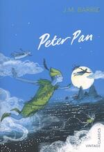 Peter Pan - Sir J. M. Barrie (ISBN 9780099573043)